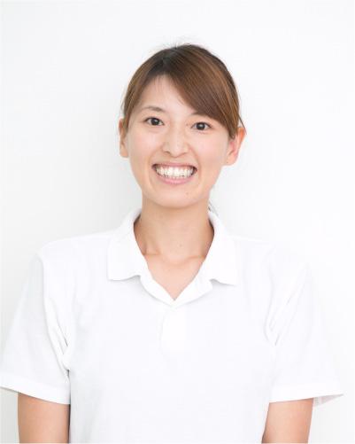 佐藤 志織 (さとう しおり)