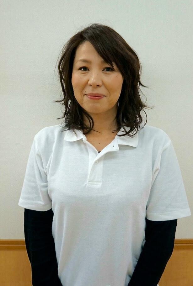 細野 寛子(ほその ひろこ)さん