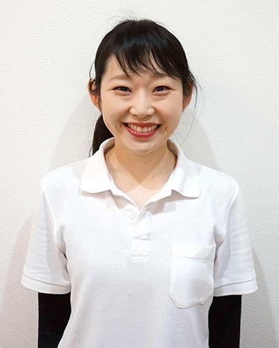 能勢 沙智香(のせ さちか)