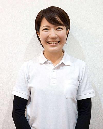 池田 しおり(いけだ しおり)