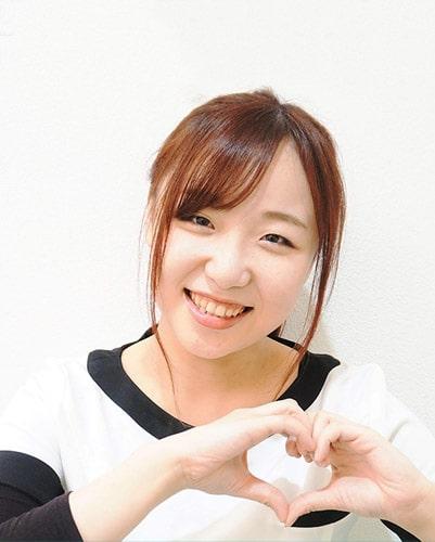 加藤 栞(かとう しおり)